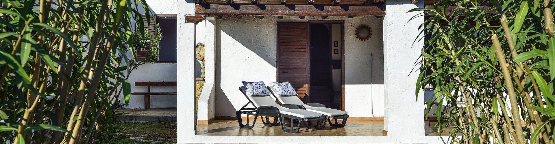 Villa in Strandnähe an der Costa Rei