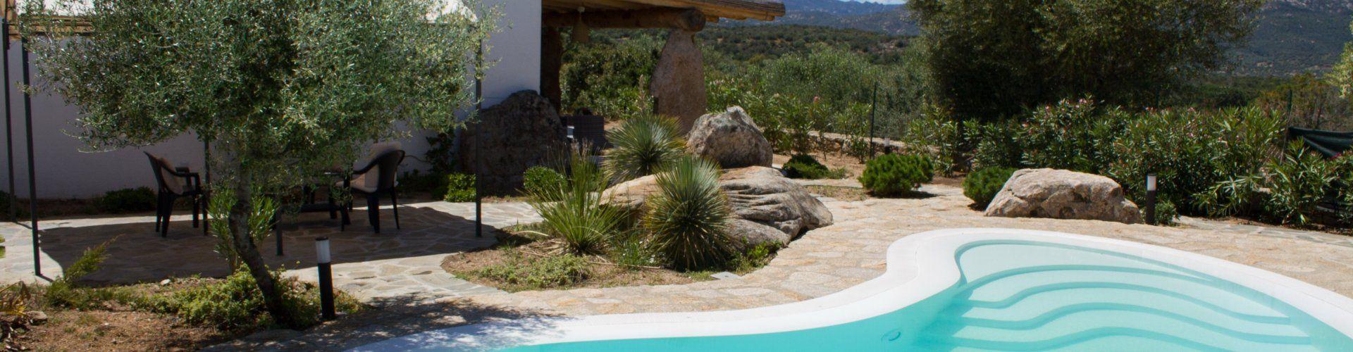 Pool Villa Oleandro, Porto Rotondo, Nordsardinien