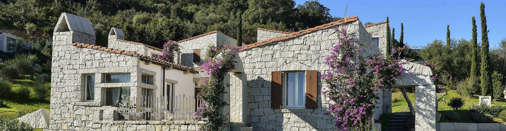 Ferienhaus in Südost Sardinien nahe Cala Sinzias