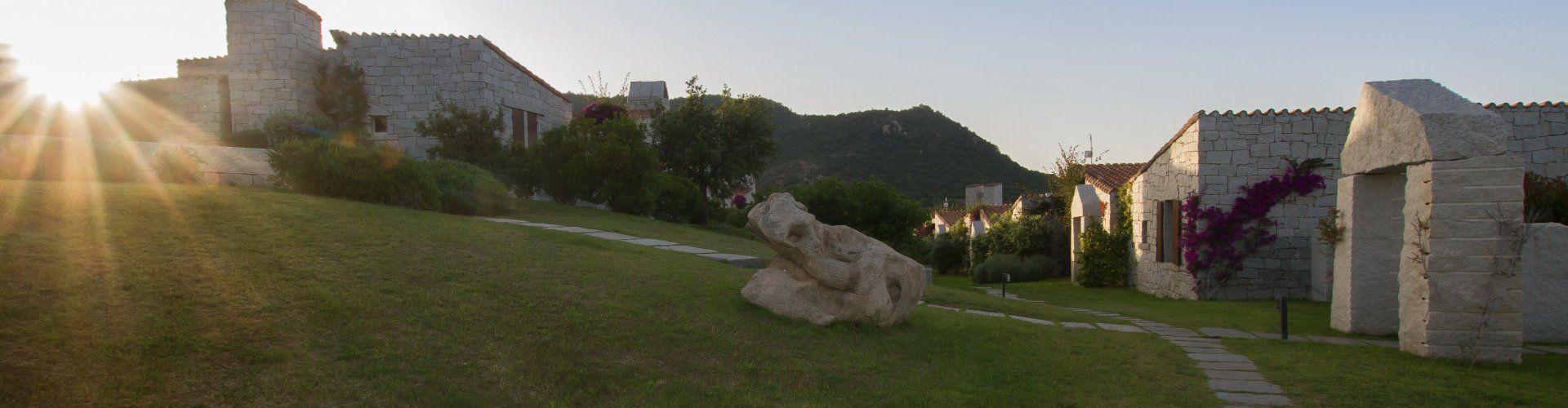 Li Conchi vor Sonnenaufgang