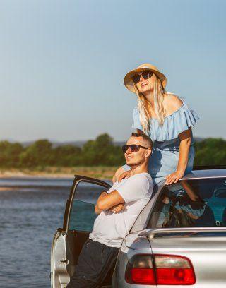 Sardinien mit dem Mietwagen entdecken