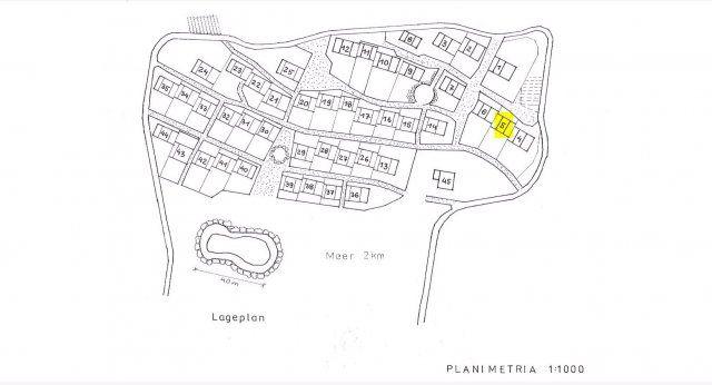 Position Li Conchi 5 im Lageplan