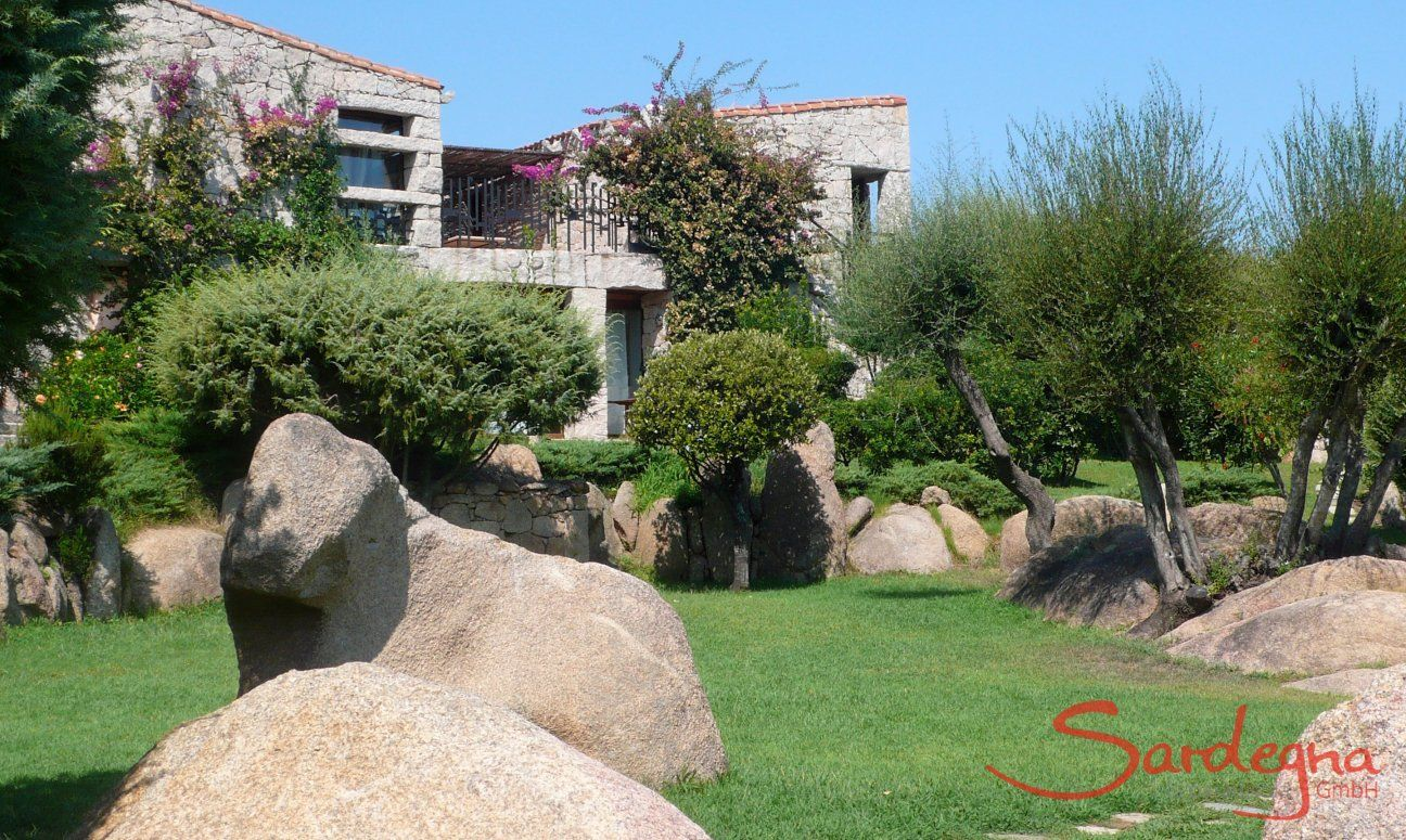 Villa Domus 16