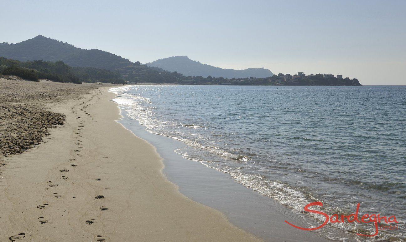 Strand von geremeas