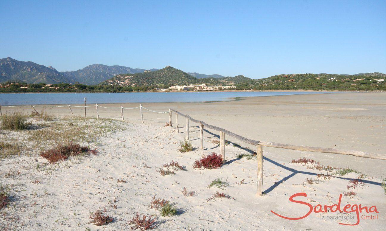 Strand Cala Giunco