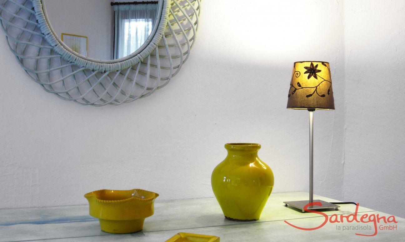 Sardische Keramik
