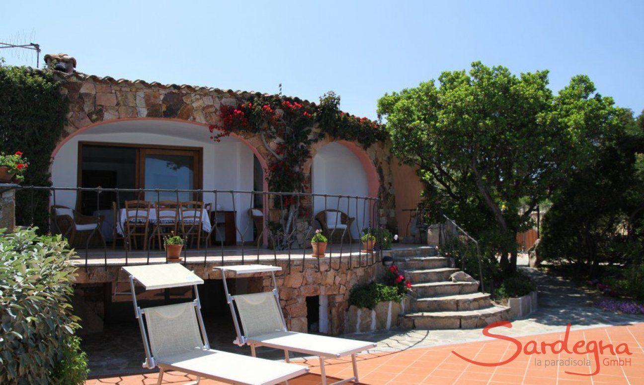 Villa Cala Ginepro
