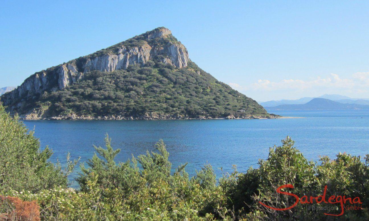 Cala Moresca Capo Figari
