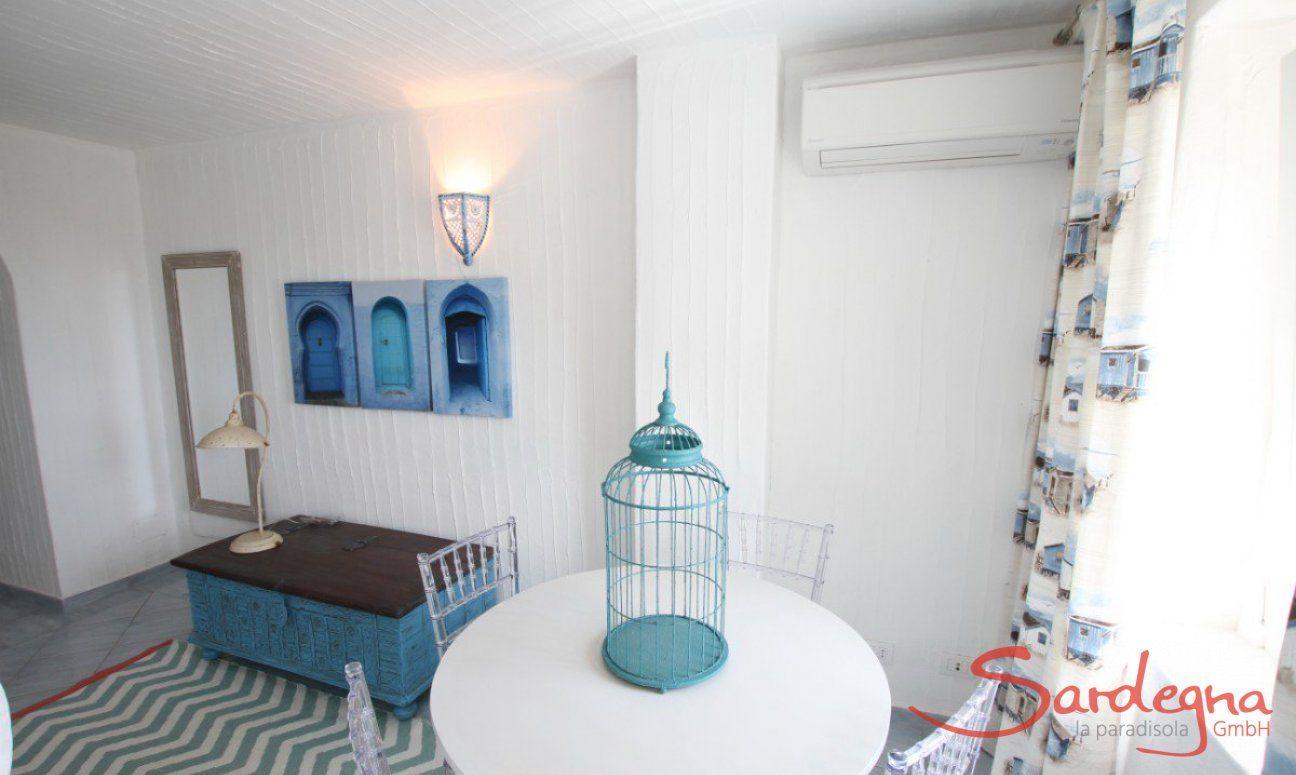 Detail Schlafzimmer 3