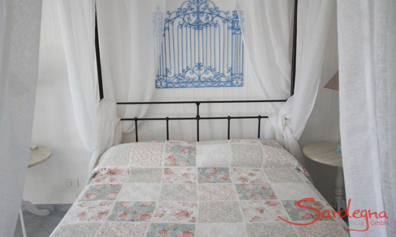 Schlafzimmer 3 UG