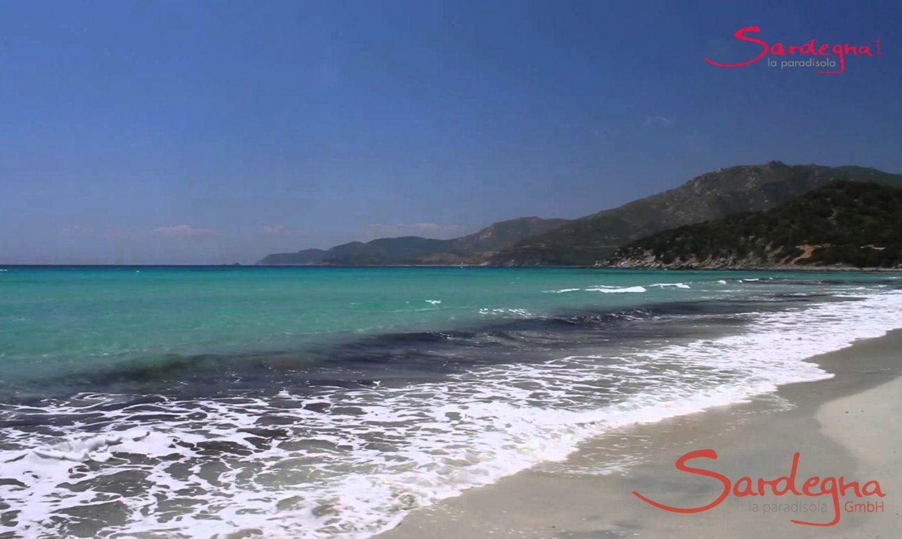 Video Spiaggia del Riso
