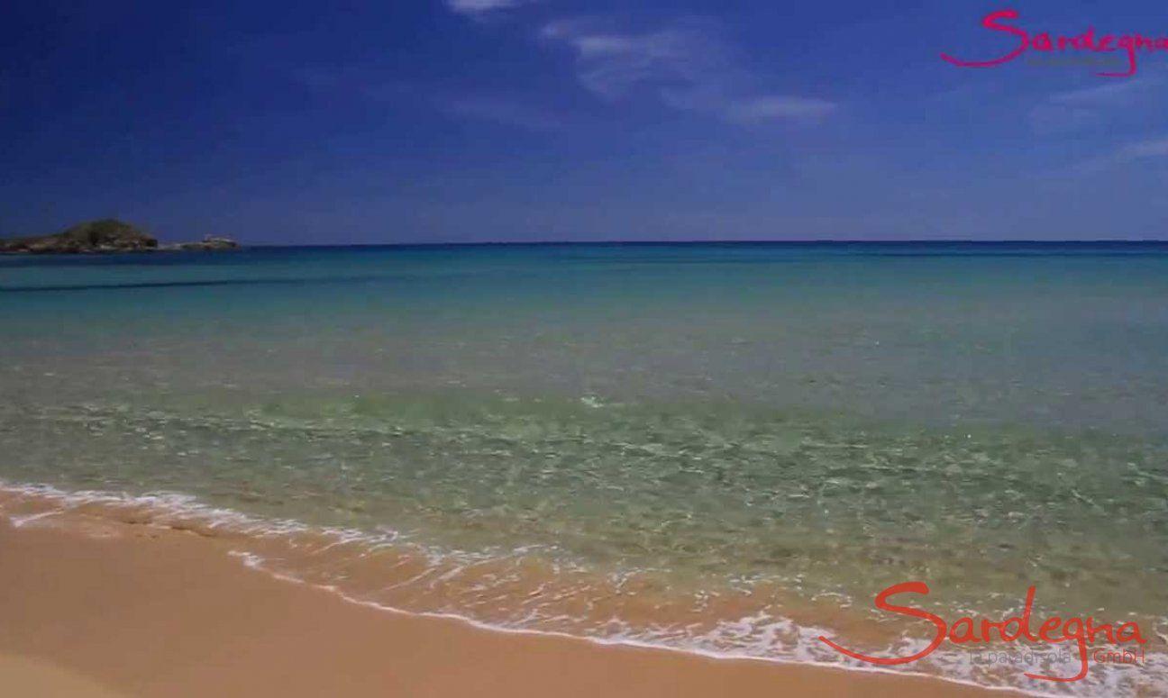 Video Strand von Su Giudeu