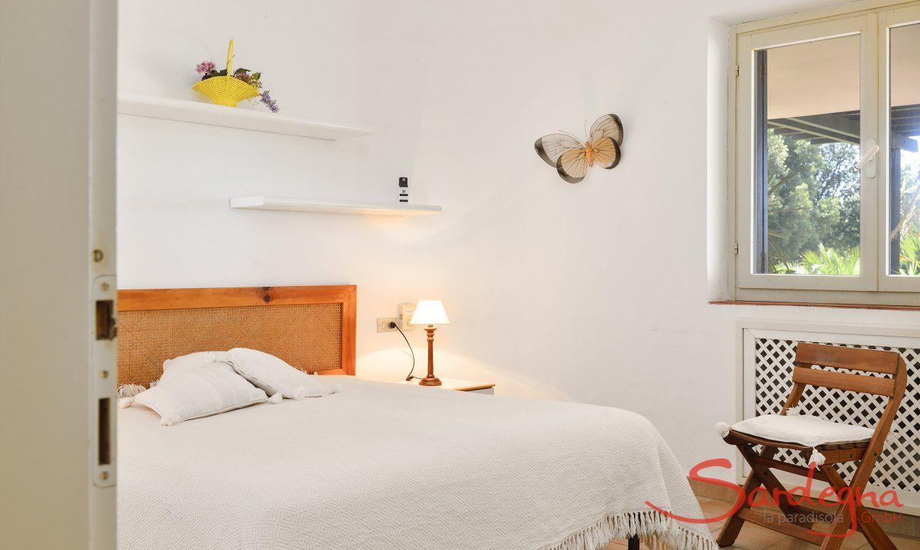3. Schlafzimmer Parterre