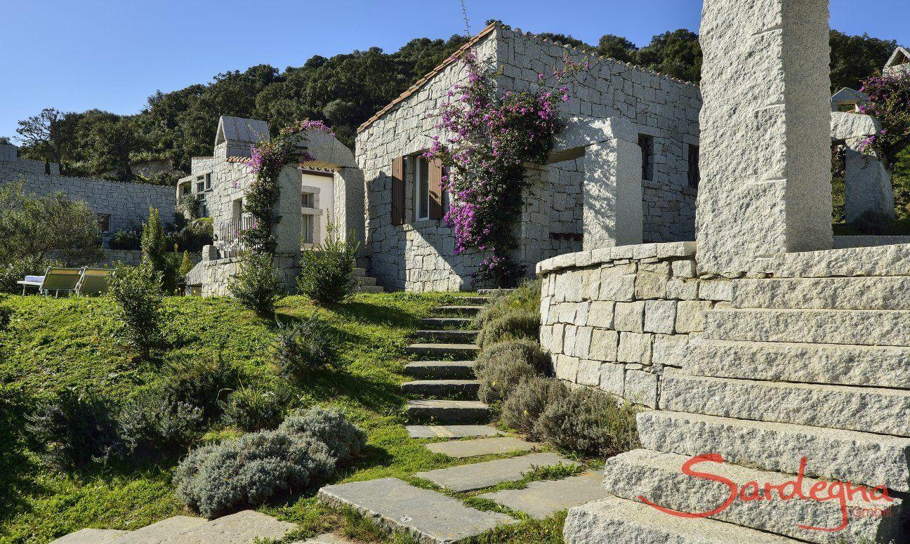 Zugang Terrasse Li Conchi 7