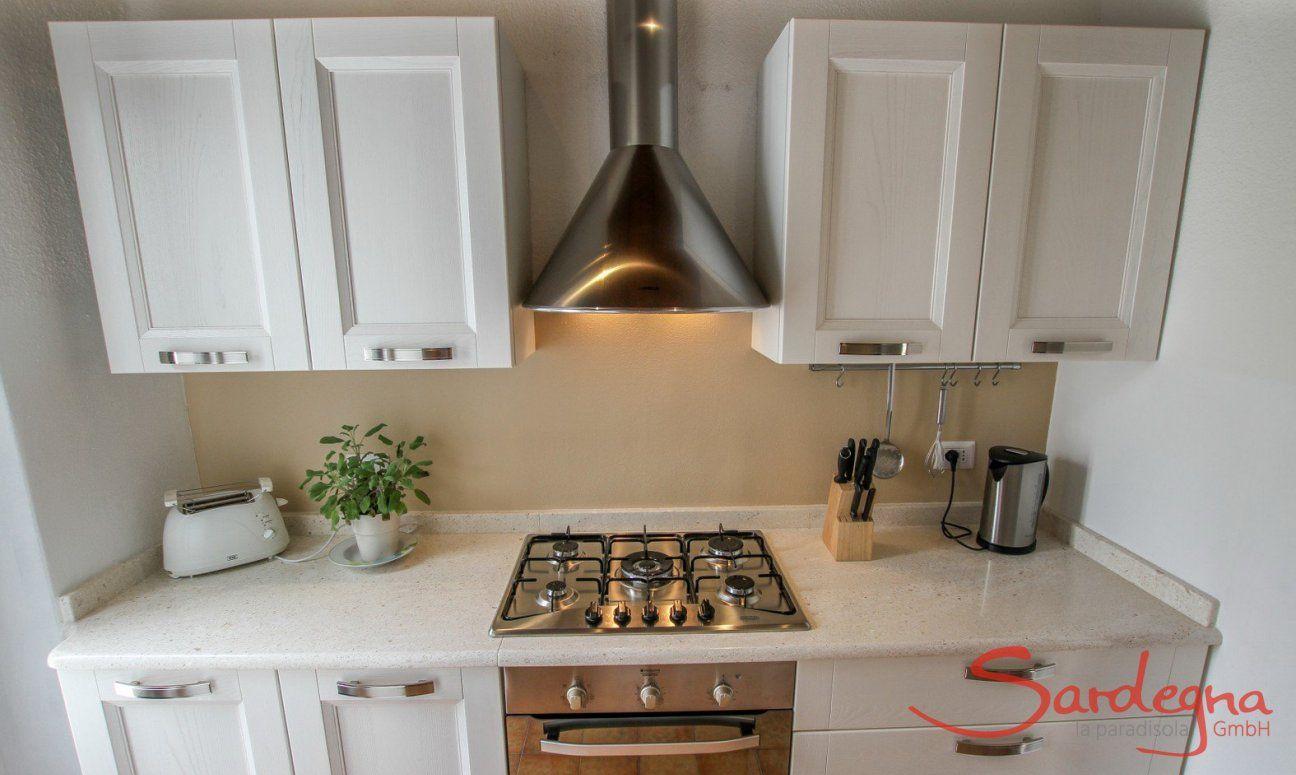 Küche, Villetta 9