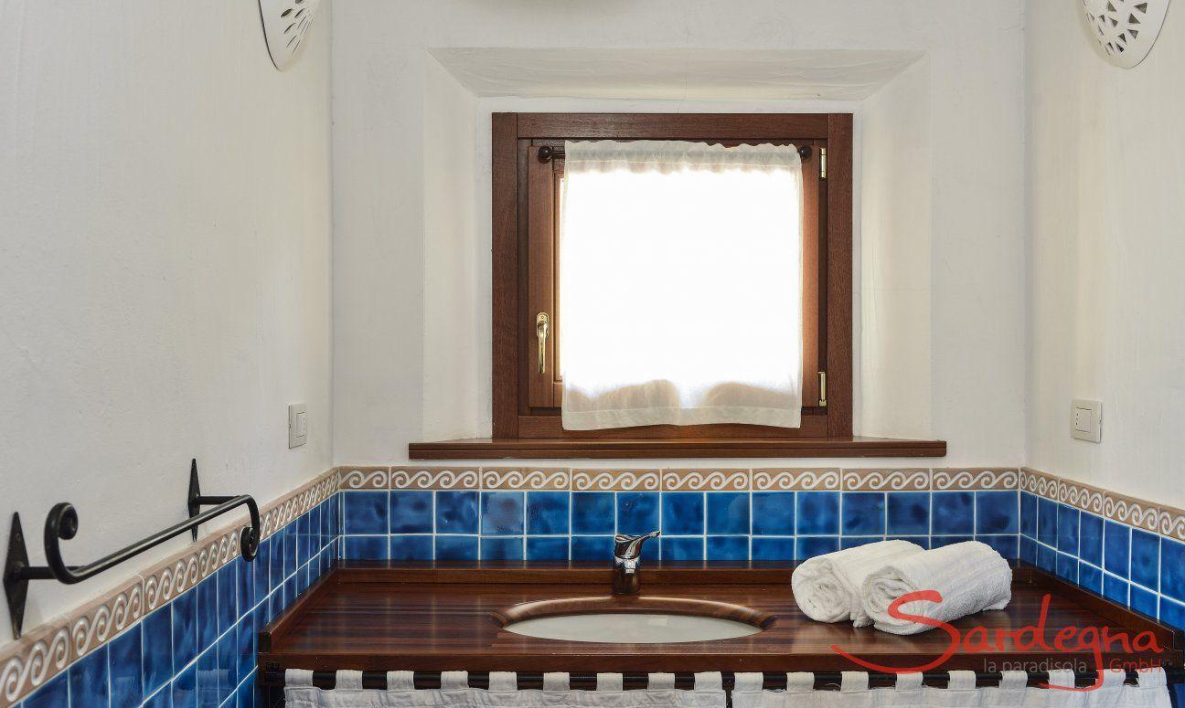 Badezimmer 2 mit