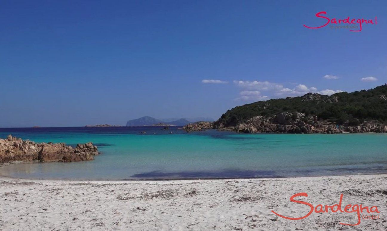 Video Spiaggia Romanzzino
