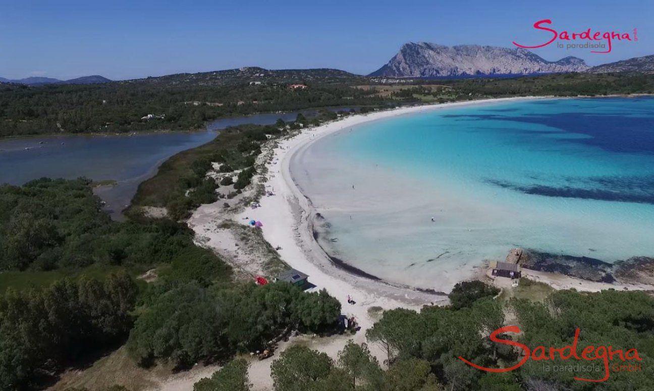 Video Spiaggia Brandinchi & Lu Impostu
