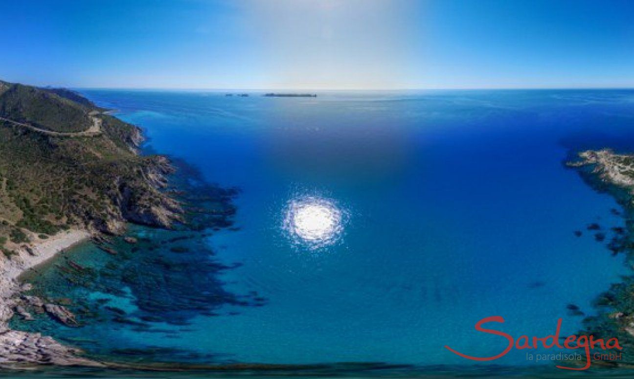 Villasimius - Isola Serpentara