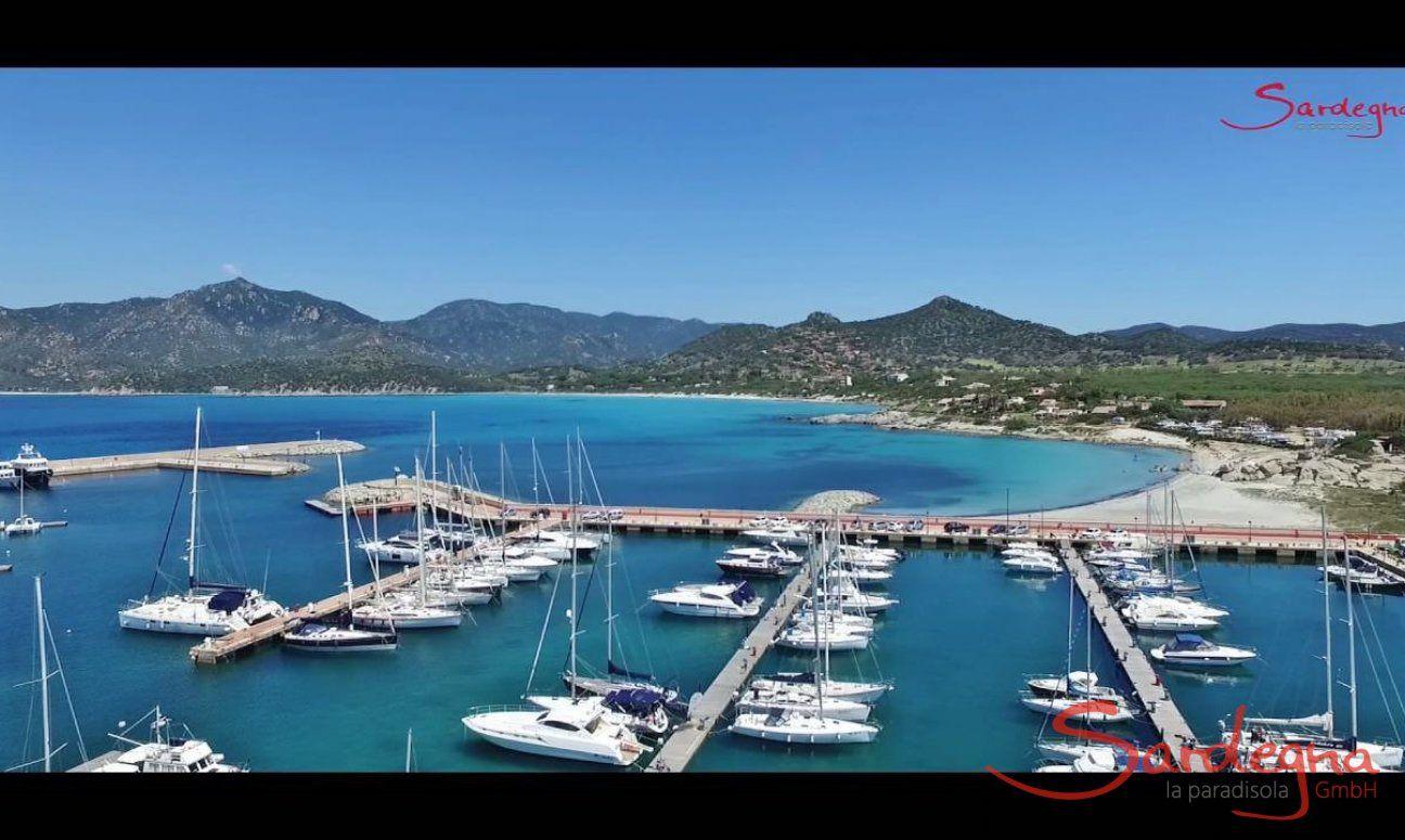 Sardinien - eine Insel zum Verlieben!