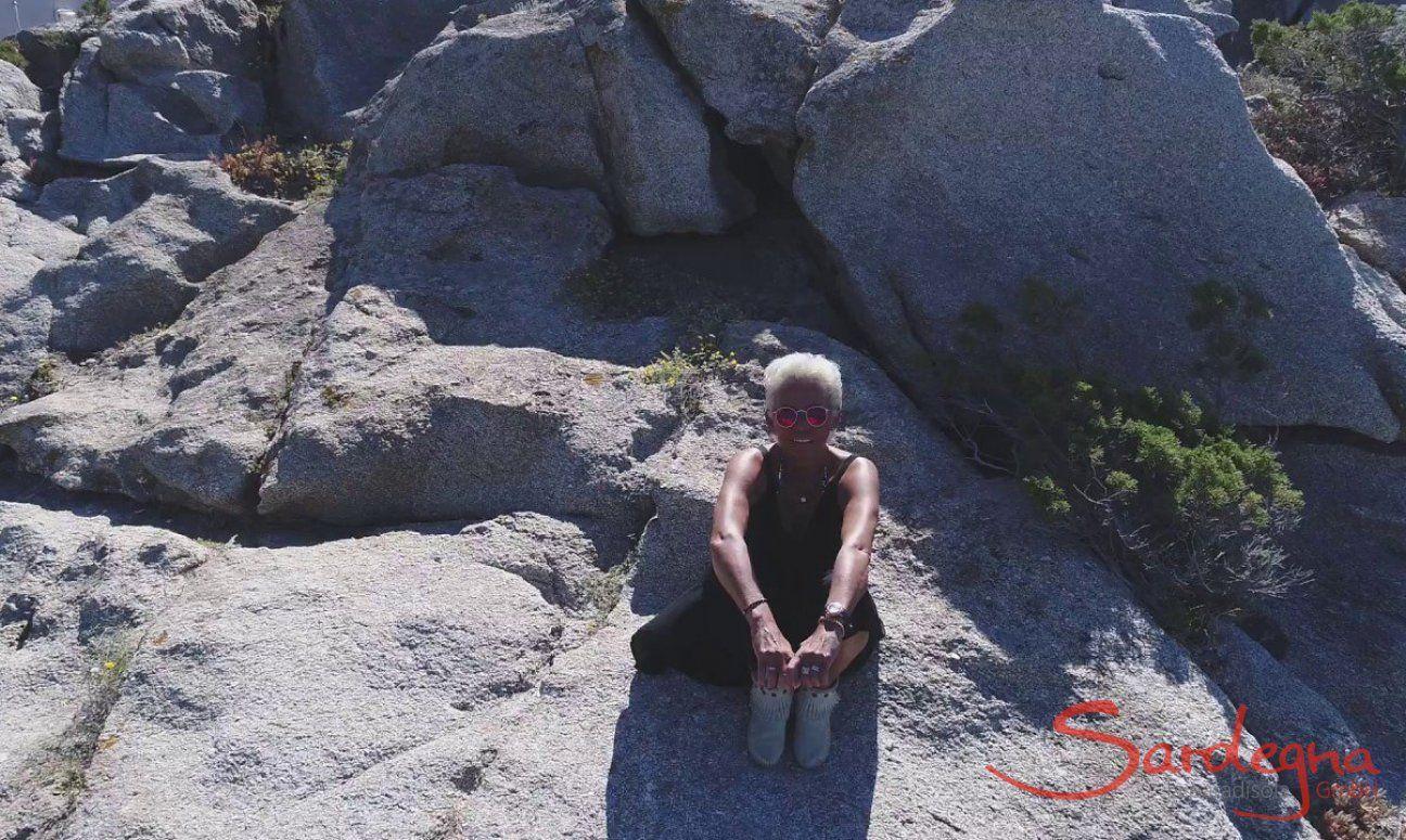 Frühsommer in Sardinien | Spiaggia del Riso