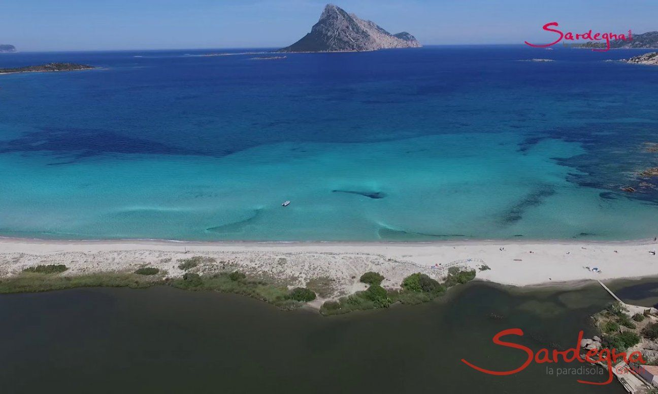 Video Strand Porto Taverna