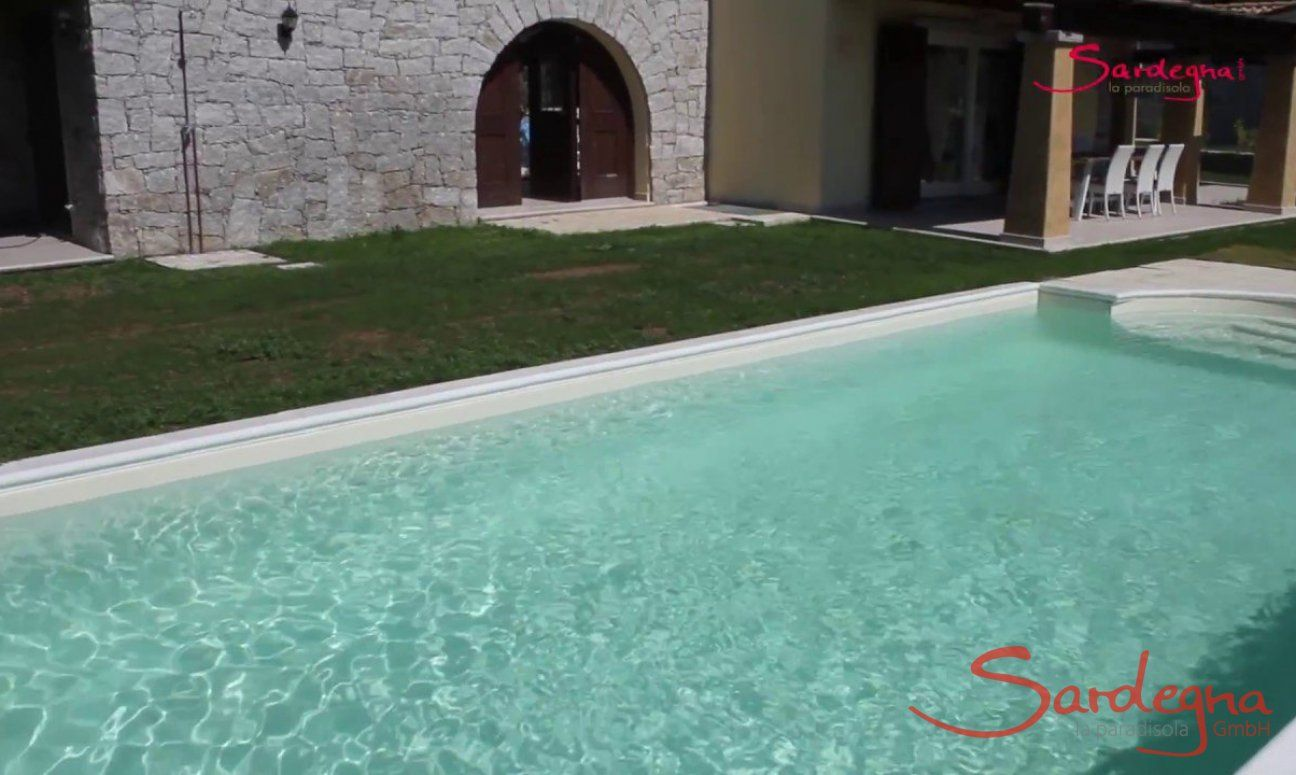 Video Villa Campidano 20