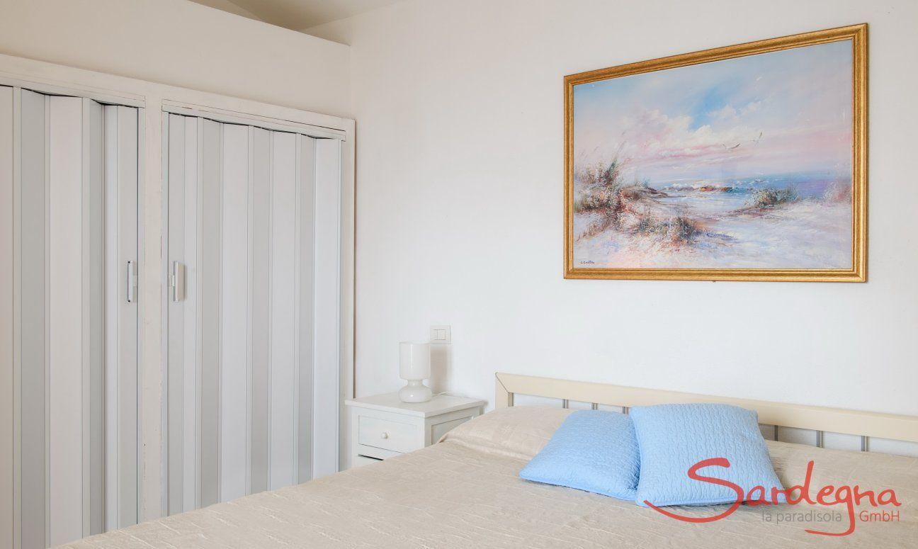 Helles Schlafzimmer 1