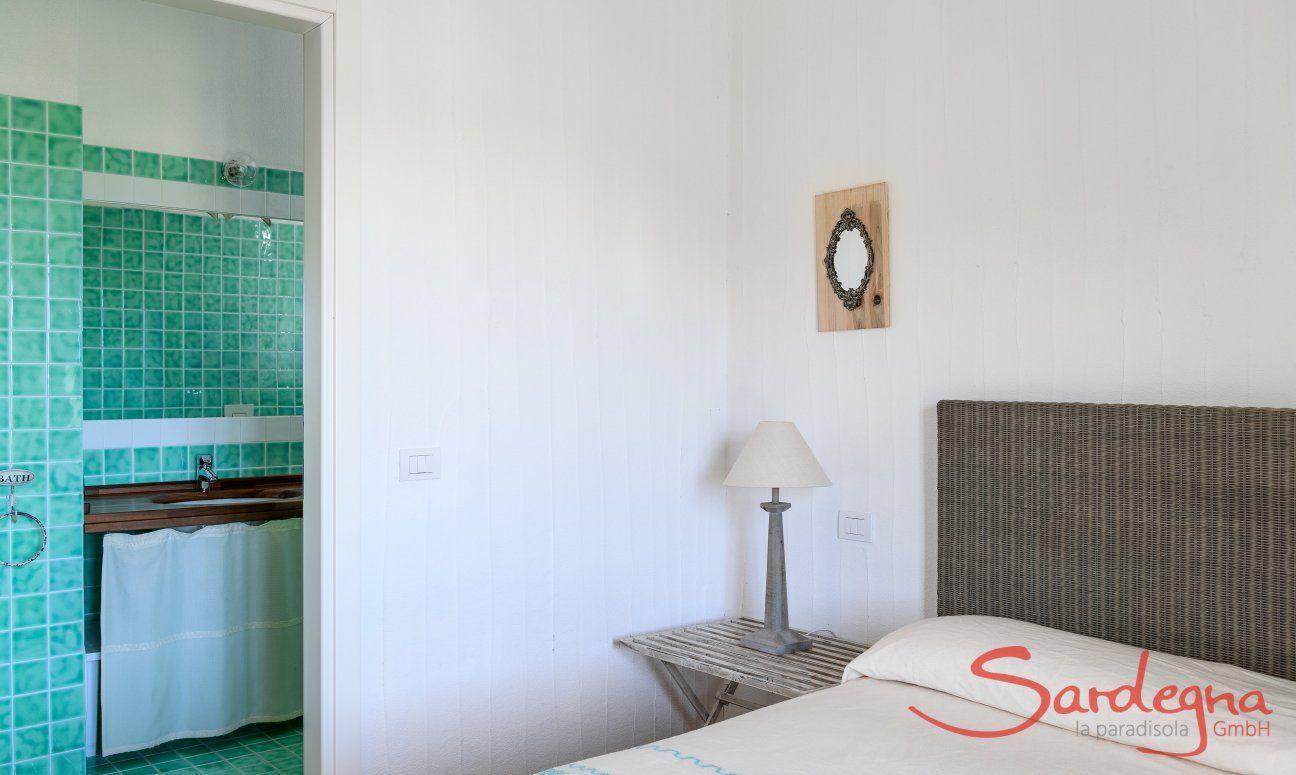 Hausdarstellung Li Conchi 34, Cala Sinzias