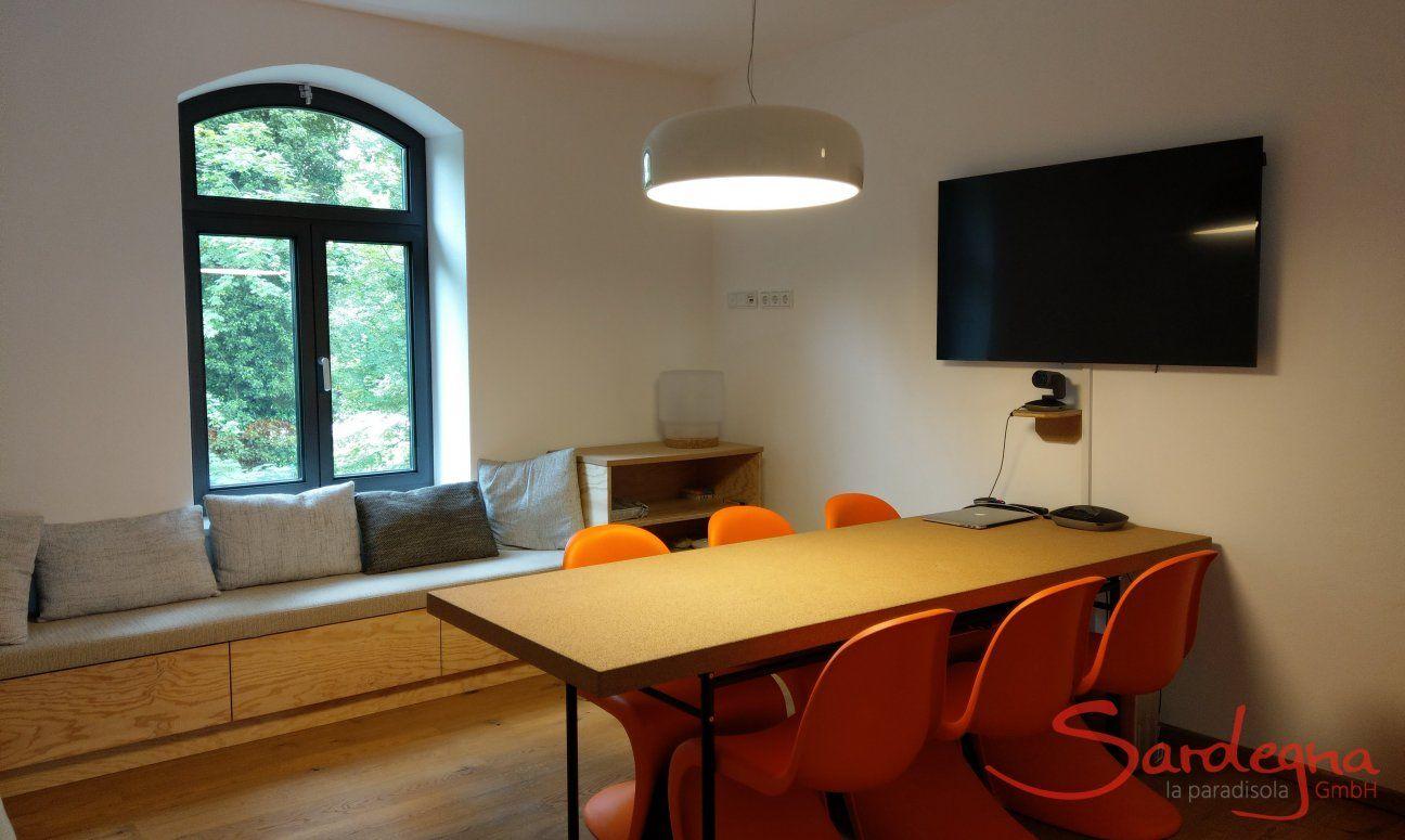 Office Isarwinkel, München