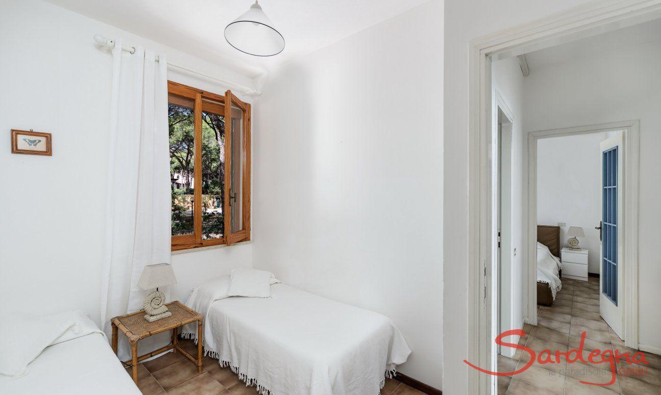 Ferienhaus Villa Massidda, Santa Margherita di Pula, Südsardinien
