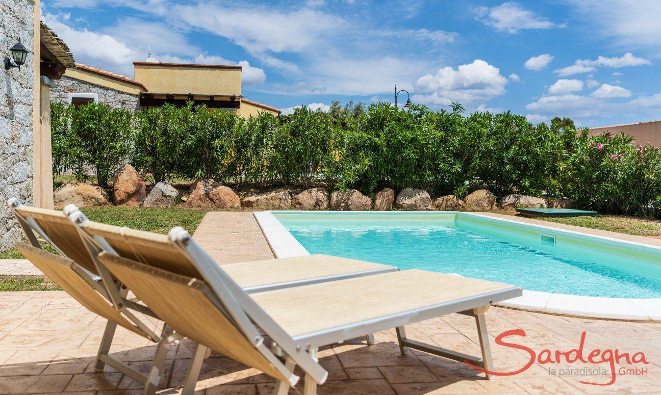 Pool Campidano 7