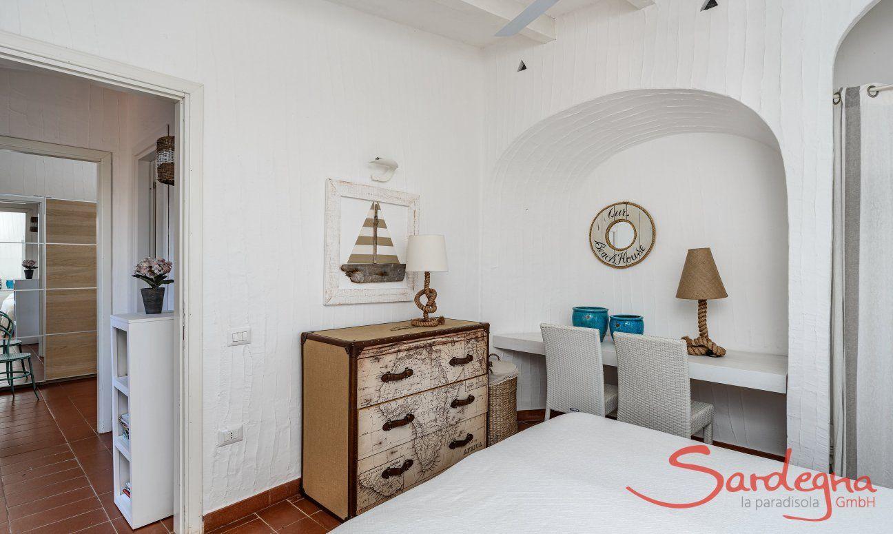 Casa 14, Sant Elmo, Sardinien