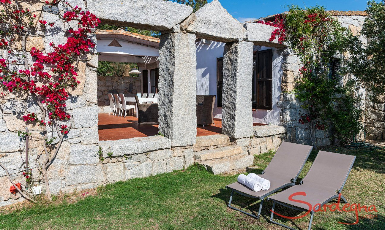 Casa 17, Sant Elmo, Südsardinien