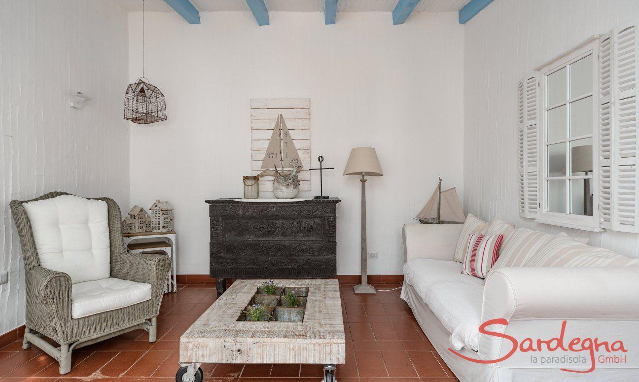 Casa 13, Sant Elmo