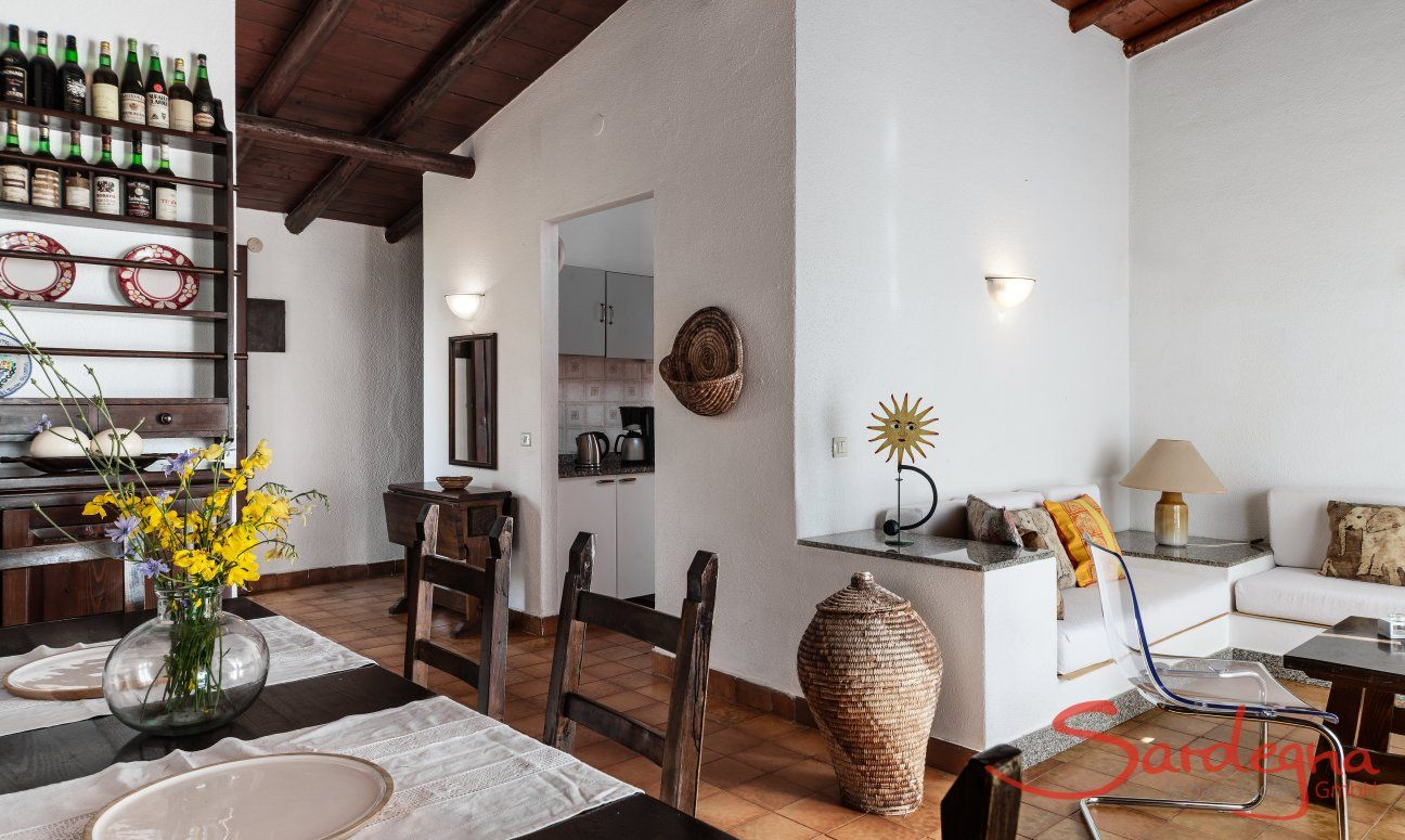 Villa Roberta, Costa Rei