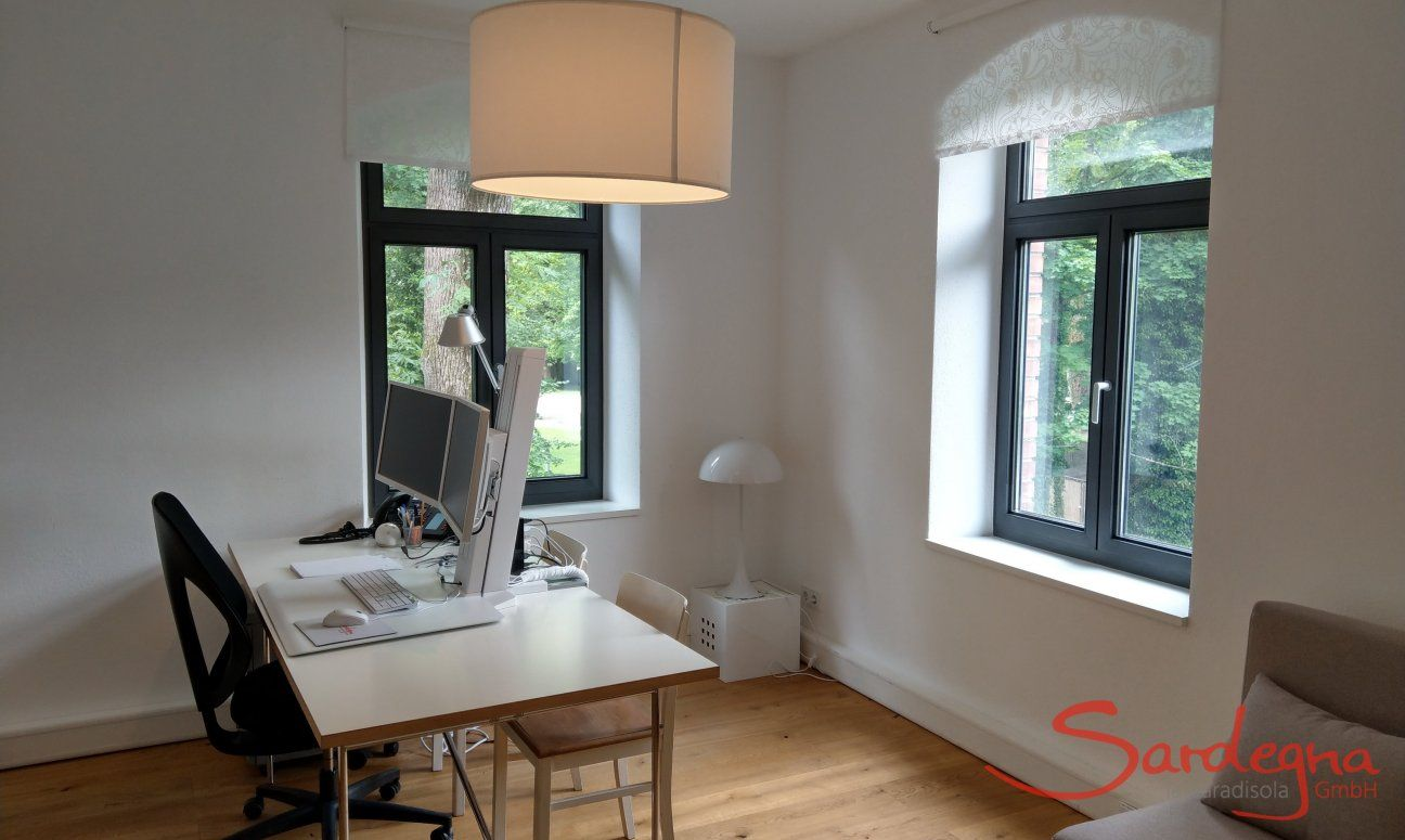 Office Isarwinkel
