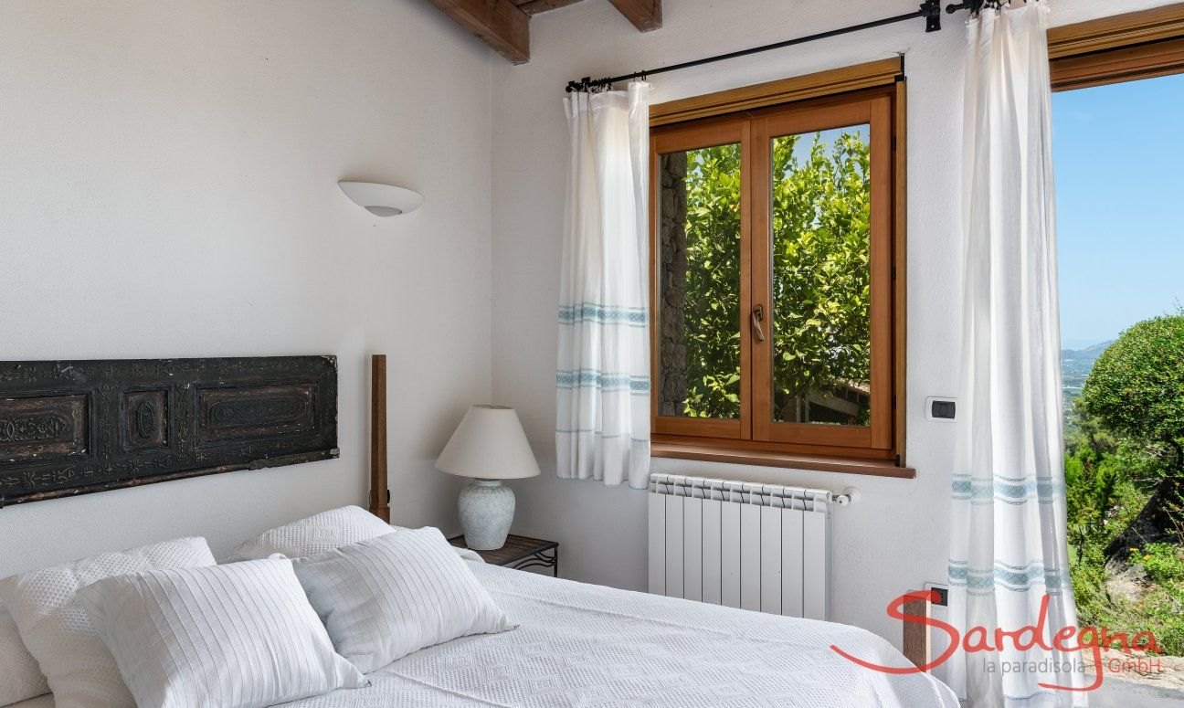 Villa Su Tauloni, Is Molas, Südsardinien