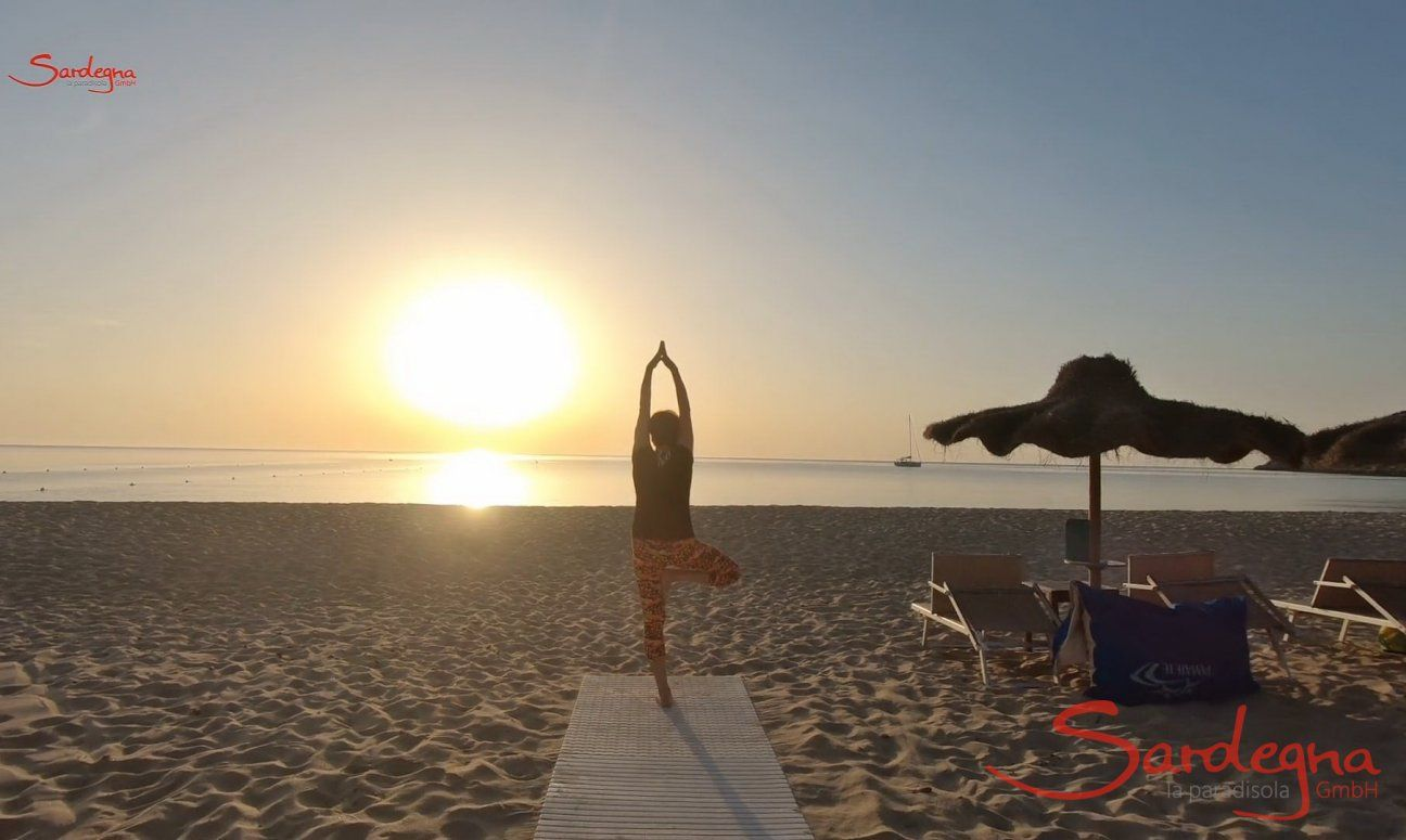 Video Sonnenaufgang  - Cala Sinzias
