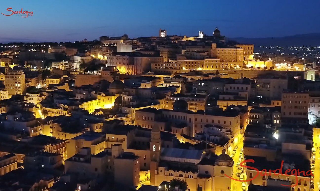Video - Cagliari