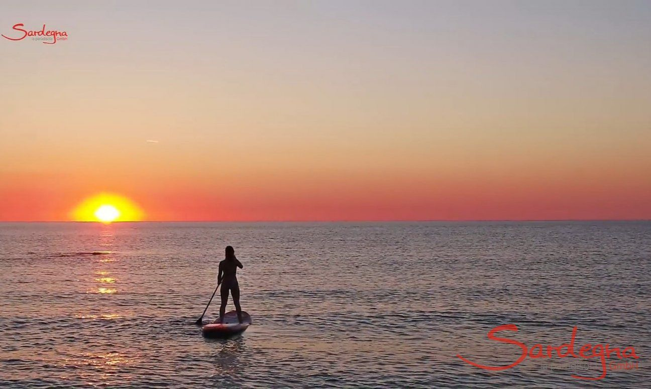 Costa Rei - Endloser Strand