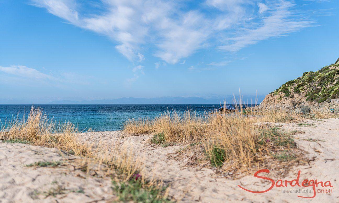 Strand  Kal e Moru, Torre delle Stelle