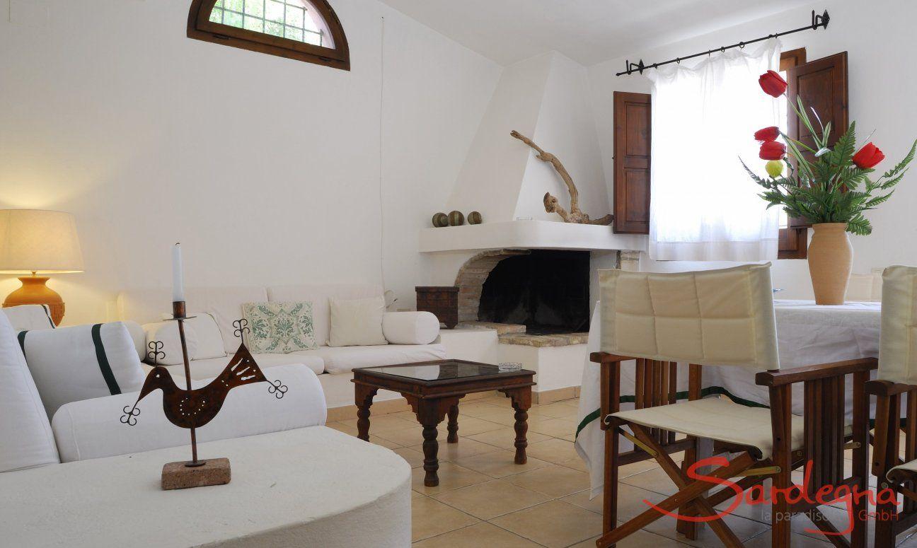 Villa Fiori 4