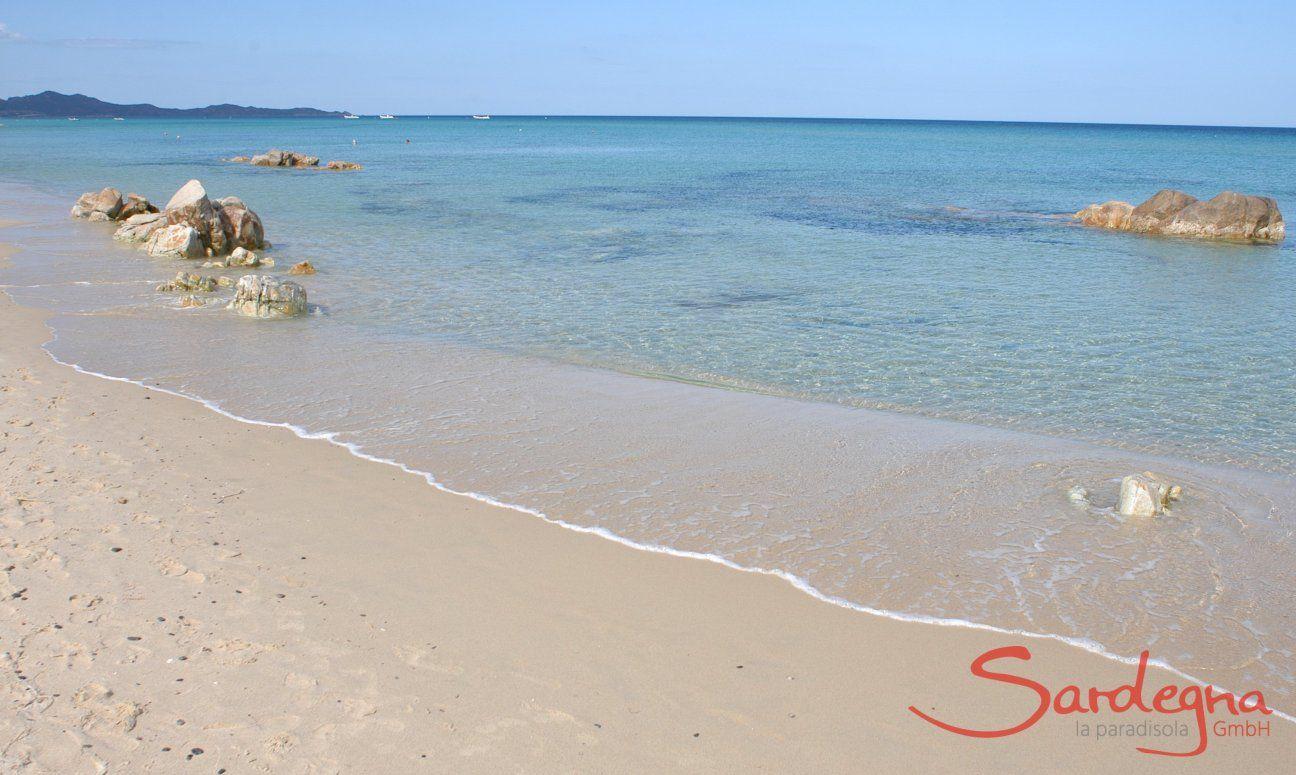 Strand Costa Rei