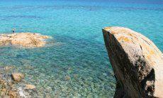 Perfekte Bedingungen für Tauchgänge an der Costa Rei