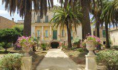 Pula | Historische Villa Santa Maria 1838 gebaut