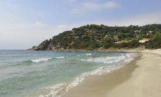 Strand von Torre delle Stelle