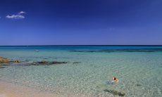 Strand Rei Sole