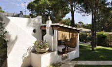 Garten + Pergola