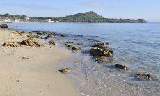 Strand von Nora